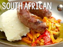 Sourh African