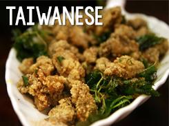 Taiwanese