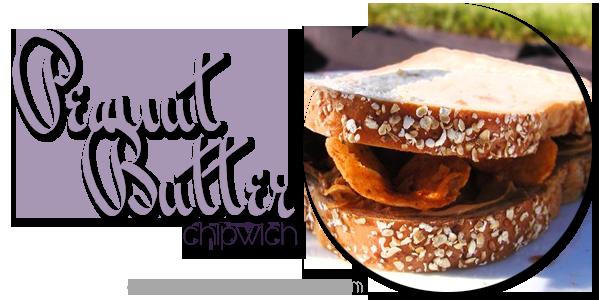 Peanut Butter Chipwich
