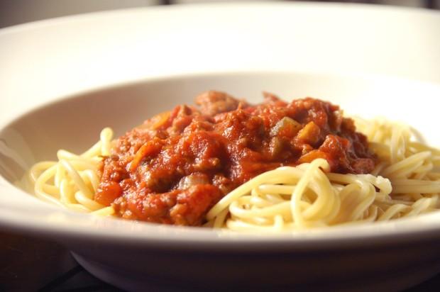 Matt's Pasta Sauce